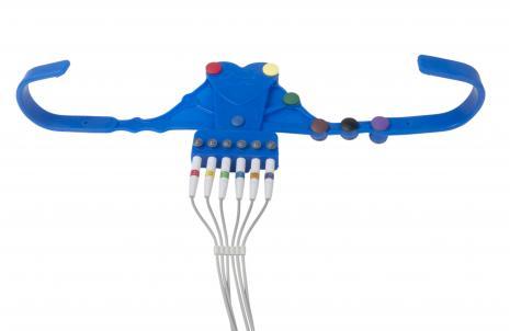 LevMed 12-Lead ECG Universal Belt