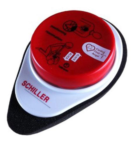 Schiller CardioFirstAngel